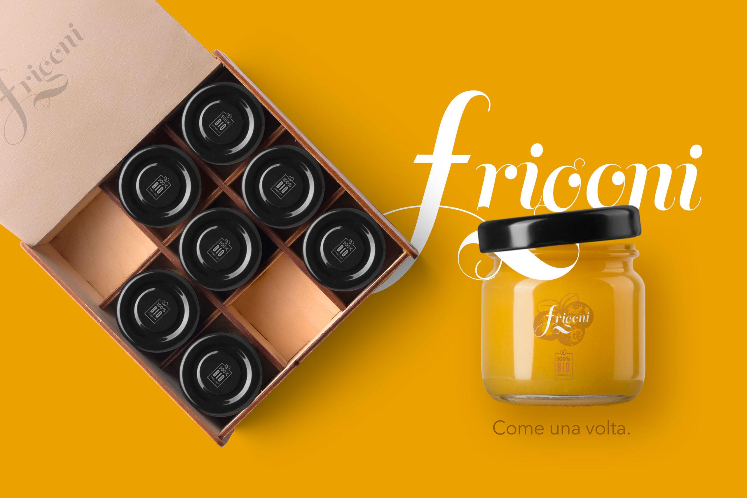 Frigoni – Firenze, IT / MAR 2020