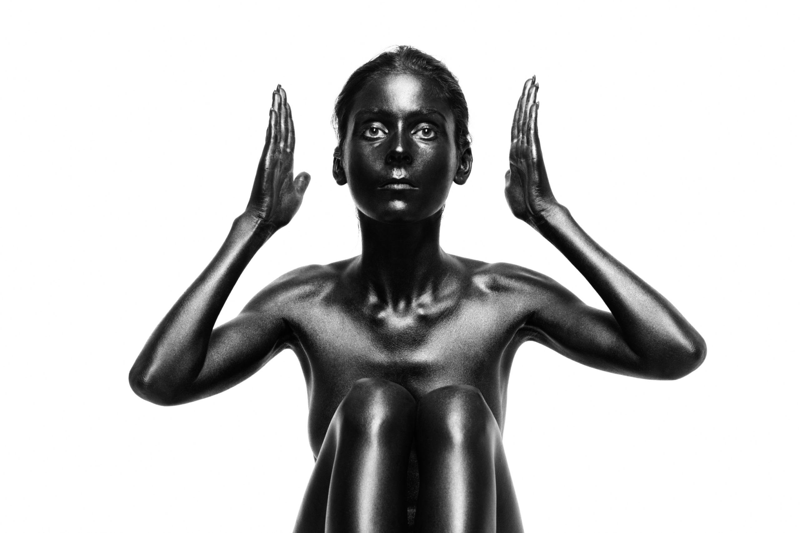 Black Lives Matter – New York, USA 2020